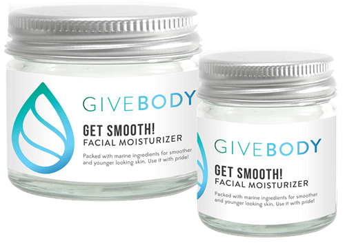 givebody skincare, best all-natural moisturizers