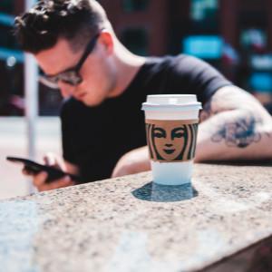green company initiatives, Starbucks