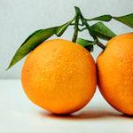 eat whole fruit to reduce plastic use