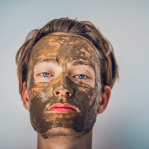 clay in skincare treatments